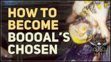 How to Become BOOOAL's Chosen Baldur's Gate 3