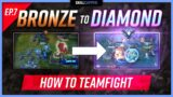 How to Improve Your Teamfighting in League of Legends – Bronze to Diamond Ep.7