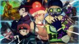 If Apex Legends was an Anime (Season 7)