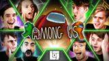 LOGS5   AFLEVERING #1   AMONG US met ALLE LEGENDS