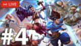 League of Legends Stream #4