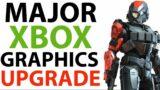 MAJOR Xbox Series X Graphics Upgrade   NEW Halo Infinite Graphics Coming In 2021   Xbox News