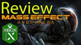 Mass Effect Andromeda Xbox Series X Gameplay Review [Xbox Game Pass]