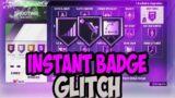 NBA 2K21 Instant Badge Glitch (PS5 & XBOX) *NEW* Max Badge Glitch   Next-Gen