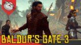 O Maior Jogo de RPG do ano?! – Baldur's Gate 3 [Conhecendo o Jogo Gameplay PT-BR]
