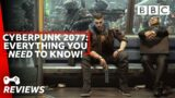 Our Cyberpunk 2077 review! – BBC The Social