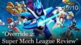 Override 2: Super Mech League Review [PS5, Series X, PS4, Switch, Xbox One, & PC]