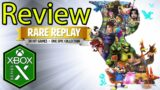 Rare Replay Xbox Series X Gameplay Review [Xbox Game Pass]