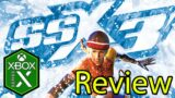 SSX 3 Xbox Series X Gameplay Review