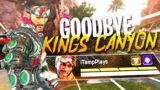 Saying Bye to Kings Canyon (For Now) – PS4 Apex Legends