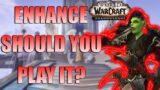 Shadowlands Enhancement Shaman – Should You Play It?