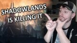 Shadowlands is Actually AMAZING – World of Warcraft News and Drama
