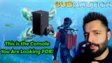 Subnautica Xbox Series X vs Xbox One X Performance Gameplay Analysis