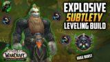 Subtlety Rogue Leveling Guide 9.0- Beta Shadowlands – World of Warcraft