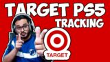 TARGET PS5 Drop & Restock Tracking LIVE