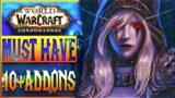 TOP 10 BEST WOW SHADOWLANDS ADDONS – World of Warcraft Best UI