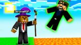 TROLLING SSundee with ASTRAL Sorcery In Minecraft Sky Factory