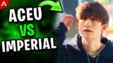 TSM Imperialhal vs ACEU * CLEANEST KILL * – Apex Legends Highlights