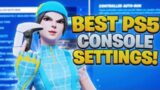 The Best 60FPS PS5 Console Settings for Aim & Builds