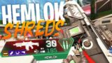 The Hemlok Still SHREDS in Ranked! – Apex Legends Road to Masters