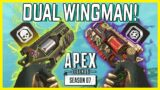 The Insane New Dual Wingman Combo In Apex Legends Season 7, Now On Steam!