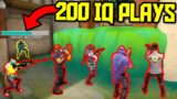 These 200 IQ Plays Are SUPER Satisfying To Watch…