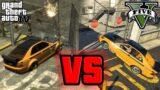 Things GTA IV did better (GTA IV vs GTA V)