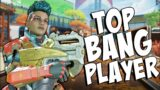 This is how a TOP Bangalore player plays – APEX LEGENDS