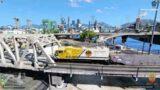 Train Job – Train Driver – GTA V FIVEM