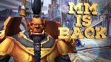 WE'RE BACK! Shadowlands Talk, Updates, Nerfs And ALL THAT JAZZ | Marksmanship Hunter