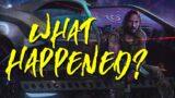 WHY Cyberpunk 2077 Is An Insanely Fun BROKEN MESS