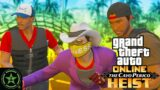 We Get Kicked Out of a Cartel Beach Party – GTA V: Cayo Perico Heist (#1)