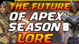 What the Future Of Apex Legends Season 8 and 9 Lore could look like Theory