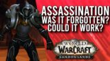 Where Are Assassination Rogues? Are They Any Good In Shadowlands? – WoW: Shadowlands 9.0
