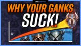 Why Your GANKS SUCK (And how to Fix Them) – League of Legends Ganking Guide