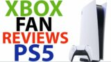 Xbox Fan's PlayStation 5 Review   Is The Ps5 Better Than The Xbox Series X?