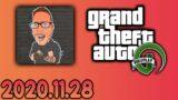 Zsoze – GTA V RP (2020-11-28)
