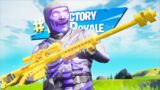 the BEST weapon in fortnite is back…