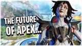 what could the future of Apex look like?.. (Apex Legends Season 7)