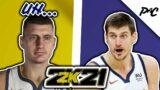 10 WORST Face Scans NBA 2K21 PS5