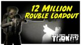 12 Million Rouble Kit / T-7 Thermal Night Raid PVP Highlights – Escape from Tarkov
