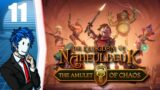 The Dungeon Of Naheulbeuk: The Amulet Of Chaos | Episode 11 | Magical Ingredients