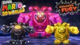 Super Mario 3D World + Bowser's Fury | Gameplay Walkthrough Part 83