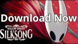 How to download Hollow Knight Silksong 2020 [Updated] full version