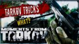 BEST MOMENTS ESCAPE FROM TARKOV  HIGHLIGHTS – EFT WTF & FUNNY MOMENTS  #63