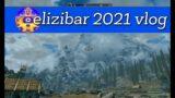 2021 Vlog #6 – Mountain Visual ASMR