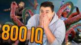 800 IQ-TAKTIK! SEA OF THIEVES #6 | GERMAN HD