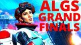 ALGS Autumn Circuit #4 GRAND FINALS  – North America Game 2   Apex Legends Season 7