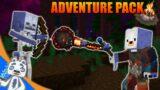 Adventure Pack Modpack Blending In :: #1