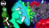 Among Us Zombie Season 4 Ep 1: Love Story On The Airship – Among Us Animation